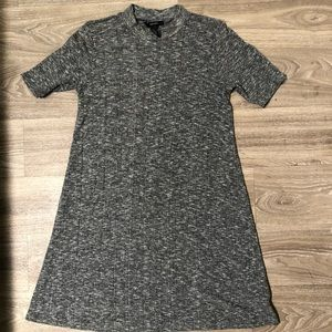 ✅ forever 21 Women's sweater Dress size M